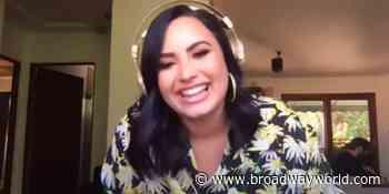 VIDEO: Jimmy Fallon Plays Google Translate Songs with Demi Lovato - Broadway World