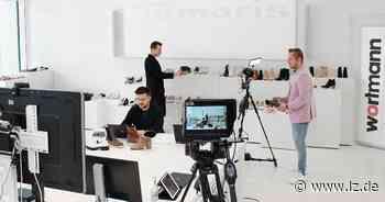 Wortmann geht neue digitale Wege   Lokale Nachrichten aus Detmold - Lippische Landes-Zeitung