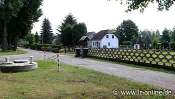 Bergbaufolgen: Noch mehr Anwohner verlieren ihre Häuser in Lauchhammer - Lausitzer Rundschau