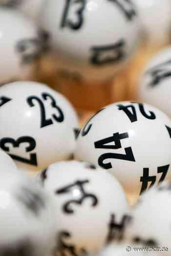 Jever: Lottospieler gewinnt 900.000 Euro - NDR.de
