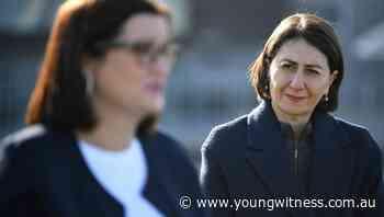 Shut border would hurt Albury-Wodonga: NSW - The Young Witness