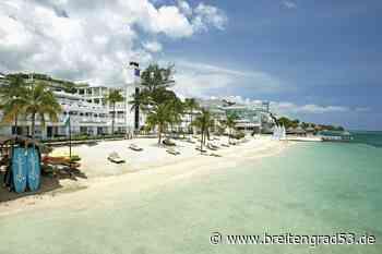 Jetzt Urlaub buchen! Ocho Rios, Jamaika   Beaches Ocho Rios ☀️Sommer 2020 - breitengrad53.de