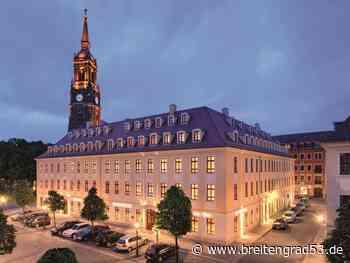 Jetzt Urlaub buchen! Sachsen, Deutschland   Bülow Palais Dresden ☀️Sommer 2020 - breitengrad53.de