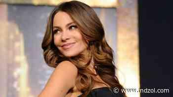 Se pasó de bella: El #TBT de Sofía Vergara que enamoró a todos - MDZ Online