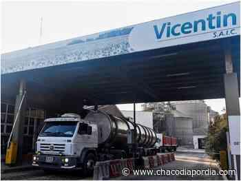 Peñafort, Pilatti Vergara y Del Frade en conferencia virtual sobre el caso Vicentin - Chaco Dia Por Dia