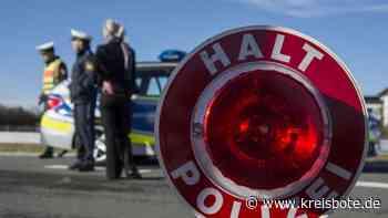 Polizei sucht Zeugen: Einbruch in Akustikgeschäft in Oberstaufen - Kreisbote