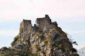 Lauria, le Giornate FAI all'aperto ci portano sulla Rocca dell'Armo - ivl24