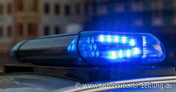 Verursacher stellt sich nach Unfall mit zwei Verletzten in Wadern - Saarbrücker Zeitung