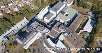 Versorgung im Nordsaarland: Klinikträger cts legt Plan für 50 Betten in Wadern vor - Saarbrücker Zeitung