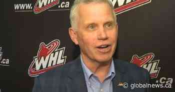 WHL commissioner responds to class-action lawsuit against CHL