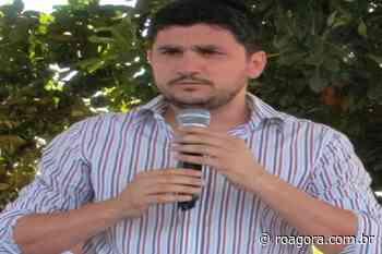 Jean Mendonça é pré-candidato a prefeito de Pimenta Bueno - Roagora