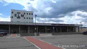 Elmira Corning Regional Airport Fully Operational Amid Pandemic - WENY-TV