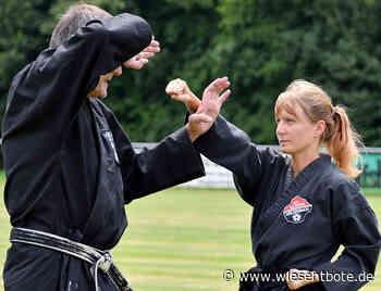 Karate Start Gloria Weilersbach am Freitag, den 26.06.2020 ab 17Uhr - Anmeldung erforderlich - Der Neue Wiesentbote
