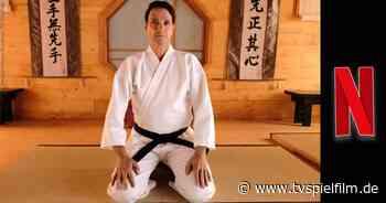 Cobra Kai: 'Karate Kid'-Serie wird bei Netflix fortgesetzt - TV Spielfilm