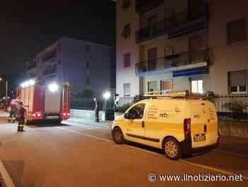 Fuga di gas in una palazzina a Limbiate, famiglie evacuate - Il Notiziario