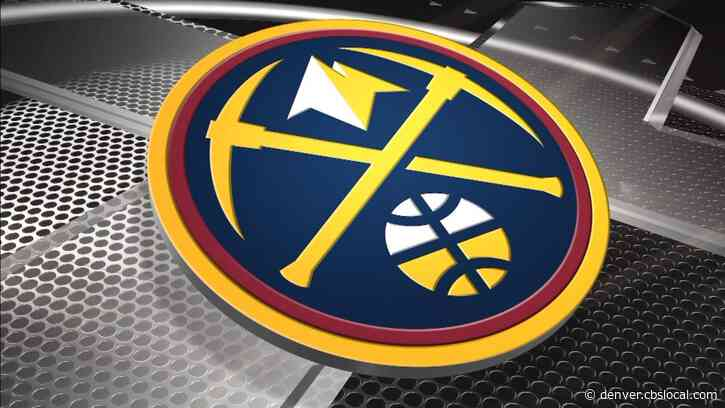 Denver Nuggets Schedule Released For Season 'Restart'