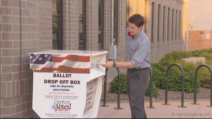 Ballots Due For Primary Election On June 30