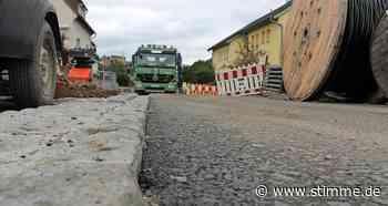 In Untergruppenbach läuft großes Investitionsprogramm - STIMME.de - Heilbronner Stimme