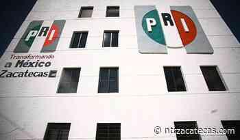 Opositores pretenden culpar a Tello de violencia en el estado: PRI - NTR Zacatecas .com