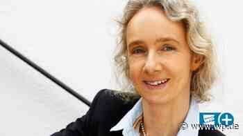 Ruth Reintke will Bürgermeisterin in Eslohe werden - Westfalenpost