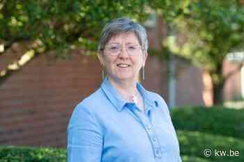 Martine Heggermont gaat met pensioen bij de gemeente Lendelede - Krant van Westvlaanderen