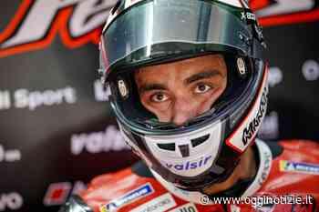 Ufficiale in Moto GP- Danilo Petrucci correrà in KTM dal 2021 - OggiNotizie