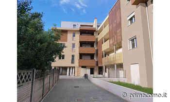 Appartamenti in vendita a Mariano Comense - Prima Como