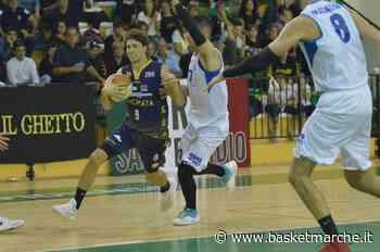 Primi due colpi di mercato per la NP Olginate: ufficiali gli arrivi di Pietro Nasini e dell'ex Sutor Michele Tremolada - Serie B - Basketmarche.it