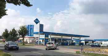 Die meisten Tankstellen in Nettetal gibt es in Kaldenkirchen - Westdeutsche Zeitung