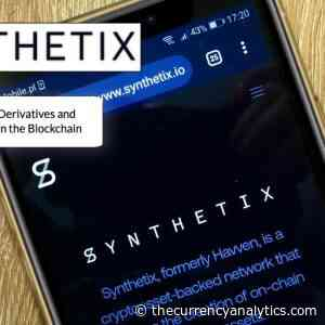 Synthetix Network Token (SNX) Contributing to Derivatives and Financial Assets on the Blockchain - The Cryptocurrency Analytics