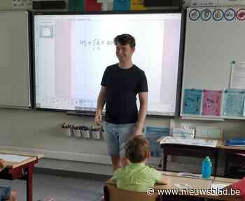 """Odisee laat studenten zelf kleur bekennen via eigen keuzetraject: """"Troef op de arbeidsmarkt"""""""