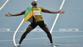 Usain Bolt, Robbie Williams go head to head at eSoccer Aid tournament - Loop News Jamaica