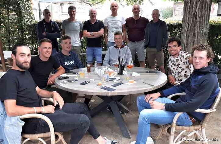 Fietsclub botst op Greg Van Avermaet en zijn CCC