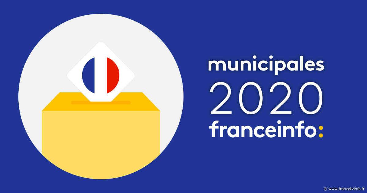 Résultats Municipales Jacou (34830) - Élections 2020 - Franceinfo