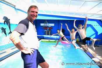 """Ook wellness-sector mag putje zomer opnieuw opstarten: """"Hoe heter, hoe beter de sauna"""""""