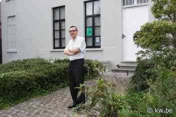 Pastoor Guido Deman voortaan ook actief in decanaat Menen - Krant van Westvlaanderen