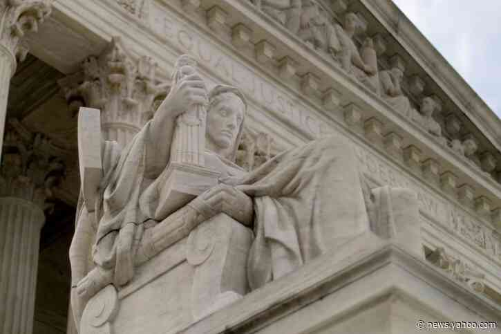 Supreme Court rebuffs Texas vote-by-mail expansion