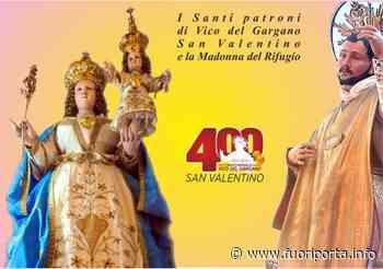 I Santi patroni di Vico del Gargano - Fuoriporta