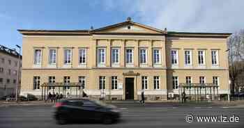 Salzufler muss nach Messerangriff in Psychiatrie | Lokale Nachrichten aus Bad Salzuflen - Lippische Landes-Zeitung