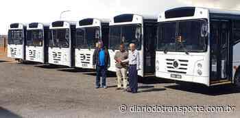 Volkswagen entrega 30 ônibus produzidos em Resende (RJ) para empresa de Mpumalanga, na África do Sul - Adamo Bazani