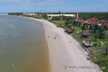 Prefeitura do Ipojuca decide manter as praias na primeira fase por mais uma semana - Folha de Pernambuco