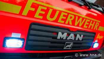 Haus war stark verqualmt: Einsatz für die Feuerwehr in Billingshausen - HNA.de