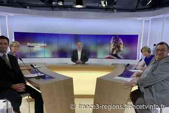 REPLAY.Municipales 2020 à Langres : débat entre les quatre têtes de liste - France 3 Régions