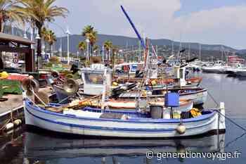 Location de bateau à Cavalaire-sur-Mer : comment faire et où ? - Toolito
