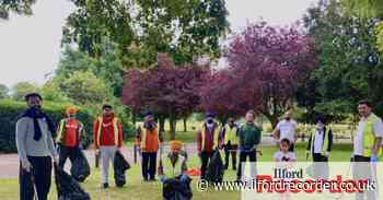 Father's Day litter picks to clean up Redbridge parks - Ilford Recorder
