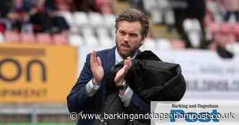 Daggers eagerly await updated plans for when new season may start - Barking and Dagenham Post