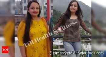 Lockdown weight loss: How I lost 10 kgs in 3 months