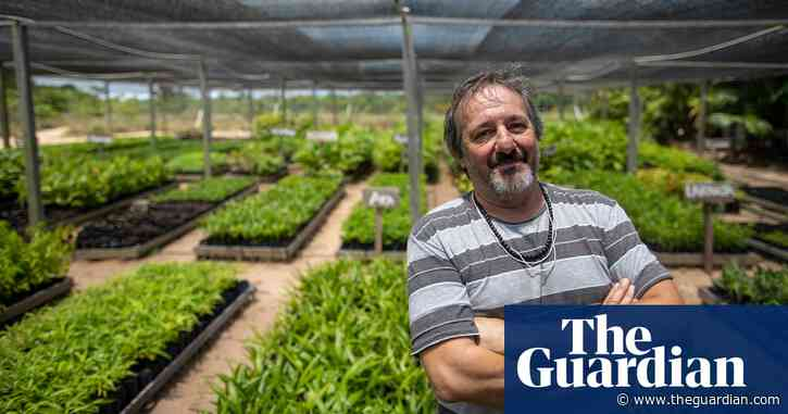 'Either we change or we die': the radical farming project in the Amazon