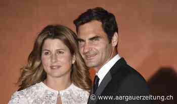 «Glamour, mon amour»: Was tun, wenn Roger Federer plötzlich vor einem steht? - Aargauer Zeitung