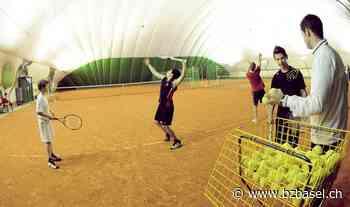 Kein Denkmal für Roger Federer: Wie die geplante Ehrenhalle nun klanglos versenkt wird - Basellandschaftliche Zeitung
